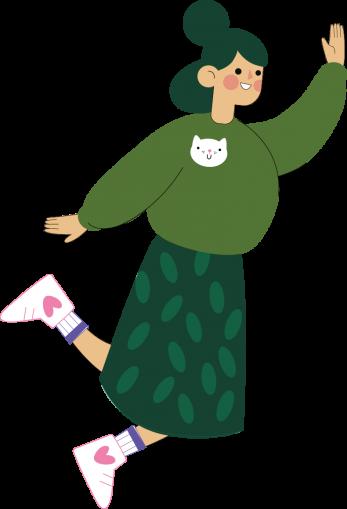 MOG-Lady